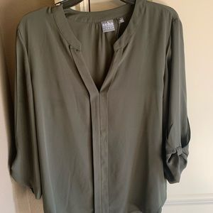 Tops - Soho blouse NWT